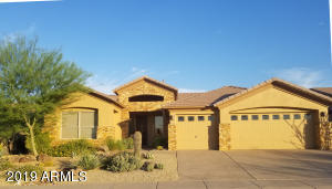 9024 N Longfeather, Fountain Hills, AZ 85268