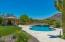 Large Heated Pool & Spa with Water Feature