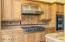 Commercial Grade Cooktop