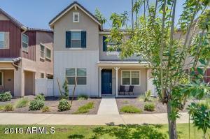 2258 S Osborn Lane, Gilbert, AZ 85295