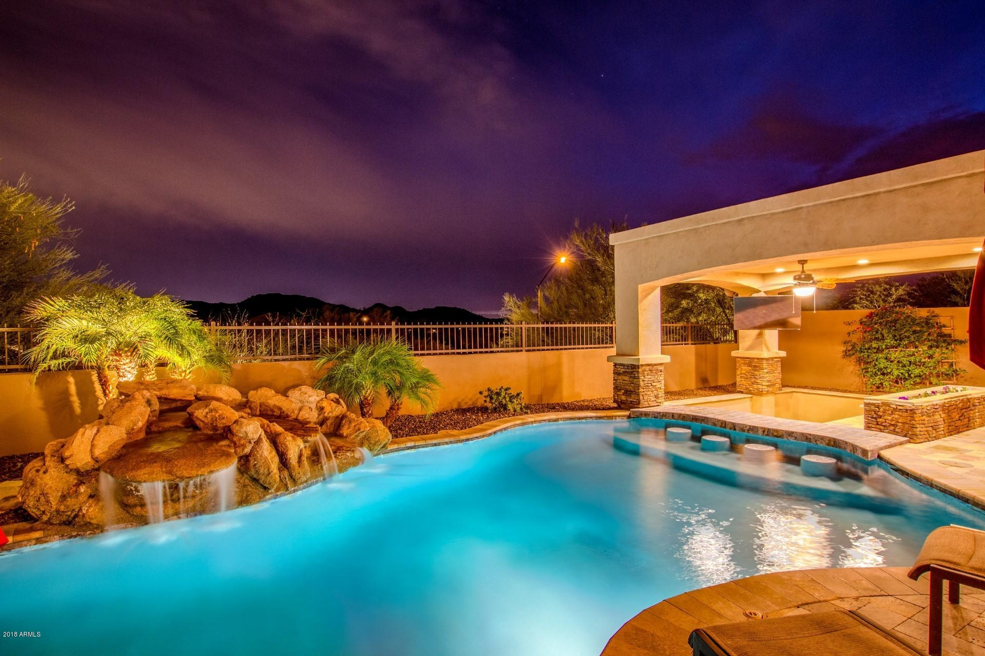 8617 W BENT TREE Drive, Peoria, Arizona
