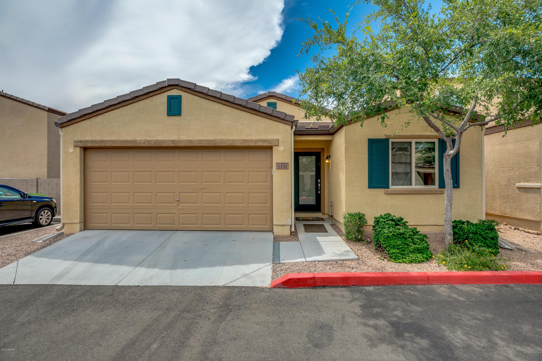 Photo of 2565 E SOUTHERN Avenue #131, Mesa, AZ 85204