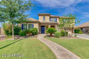 4746 S GRISWOLD Street, Gilbert, AZ 85297