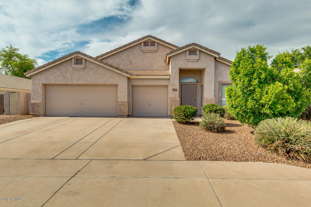 Photo of 8438 E PORTOBELLO Avenue, Mesa, AZ 85212
