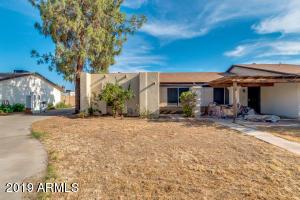 5123 W EUGIE Avenue, Glendale, AZ 85304