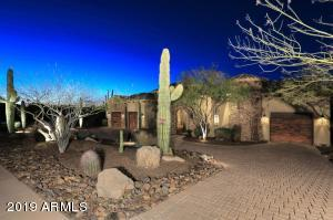 7682 E VERDE VISTA Trail, Carefree, AZ 85377