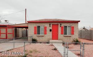 1117 E POLK Street, Phoenix, AZ 85006