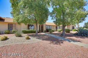 13604 W ALEPPO Drive, Sun City West, AZ 85375
