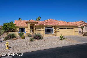 3124 N COUPLES Drive, Goodyear, AZ 85395