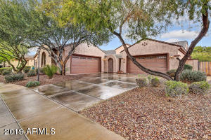 2132 E HORSESHOE Place, Chandler, AZ 85249
