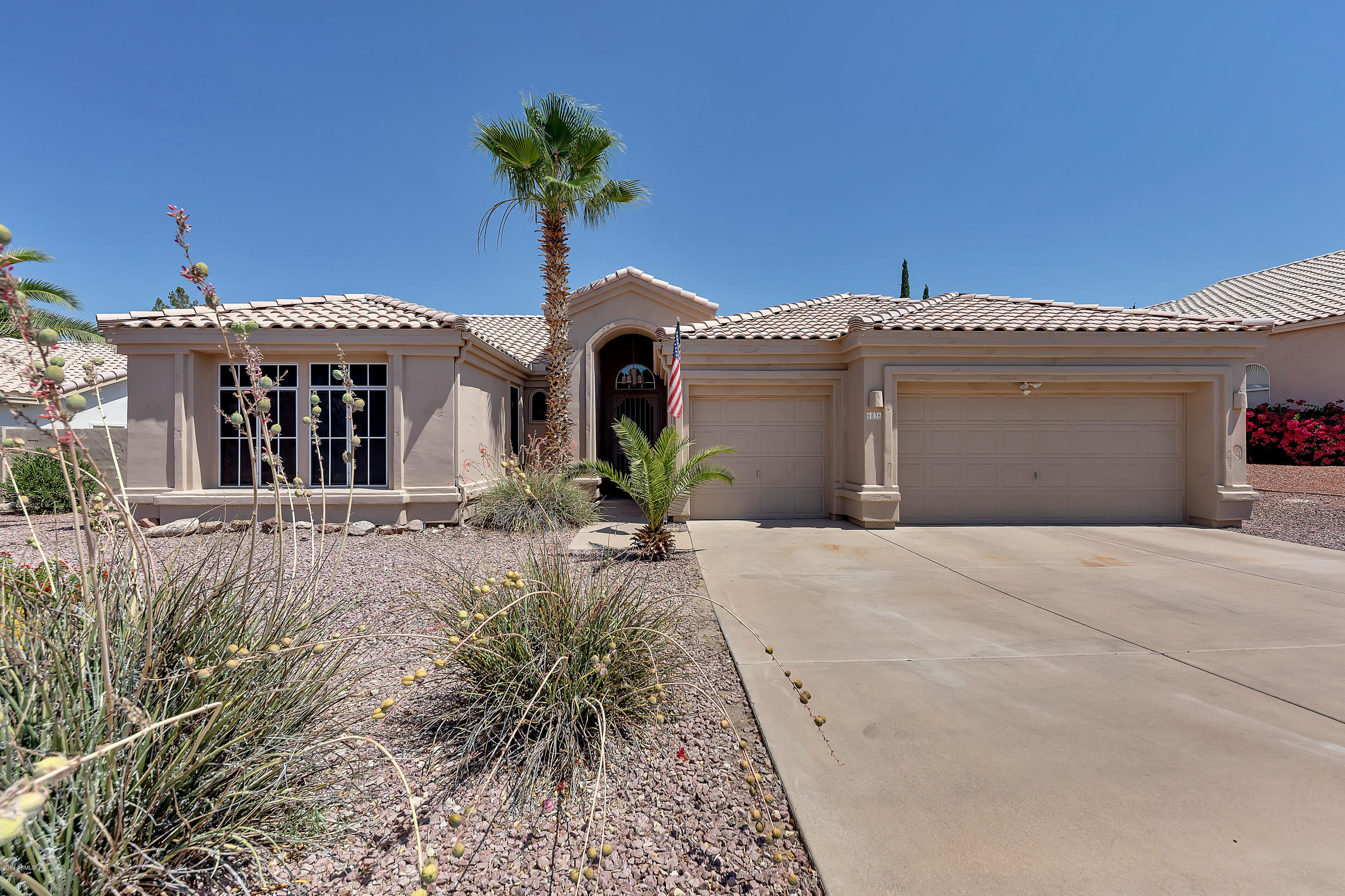 Photo of 6536 E VIRGINIA Street, Mesa, AZ 85215