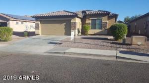 24927 W DOVE Trail W, Buckeye, AZ 85326