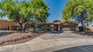 2546 S KEENE, Mesa, AZ 85209