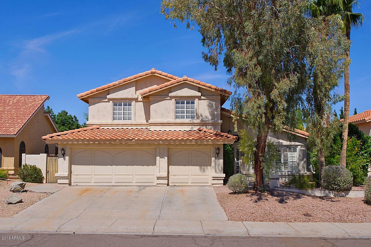 Photo of 2724 E MOUNTAIN SKY Avenue, Phoenix, AZ 85048