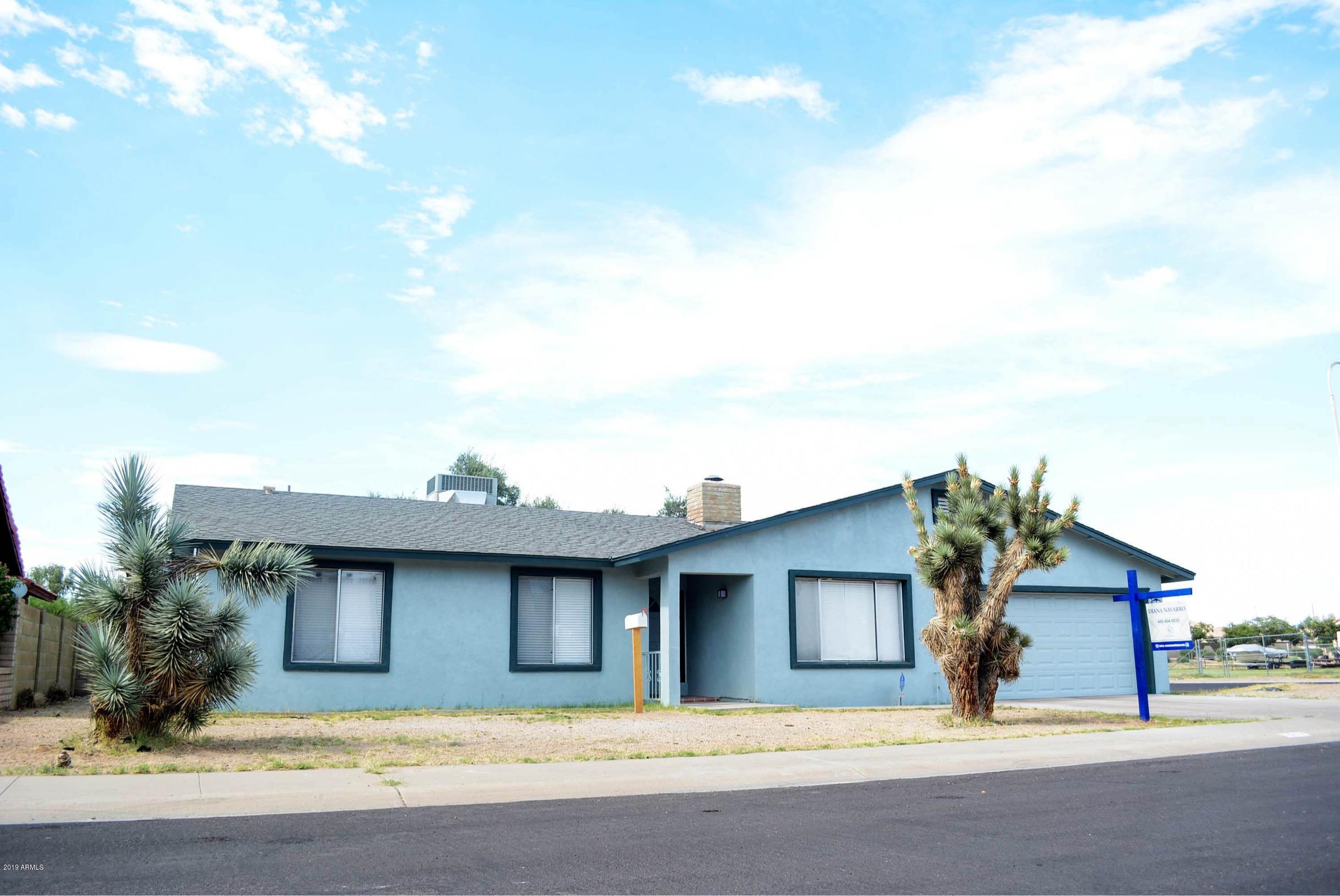 7642 W Palmaire Avenue, Glendale, Arizona