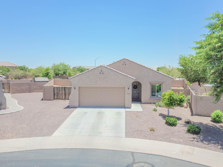 Photo of 11155 E SUTTER Circle, Mesa, AZ 85212