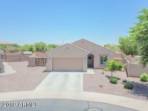 11155 E SUTTER Circle, Mesa, AZ 85212