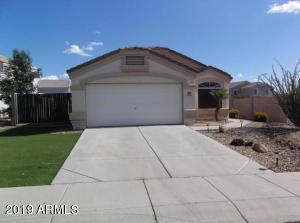 11257 W Eden McKenzie Circle, Surprise, AZ 85378