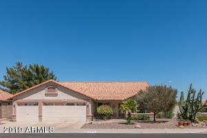 20819 N 109TH Drive, Sun City, AZ 85373