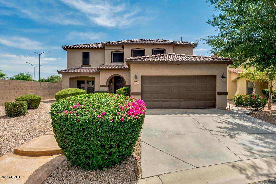 Photo of 3043 S SIERRA HEIGHTS Circle, Mesa, AZ 85212