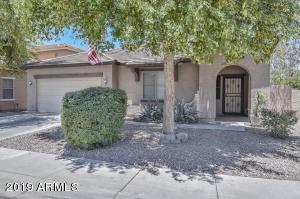 8712 W TORONTO Way, Tolleson, AZ 85353