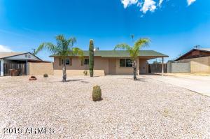 342 N 86TH Street, Mesa, AZ 85207