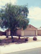 17425 N AVELINO Drive, Maricopa, AZ 85138