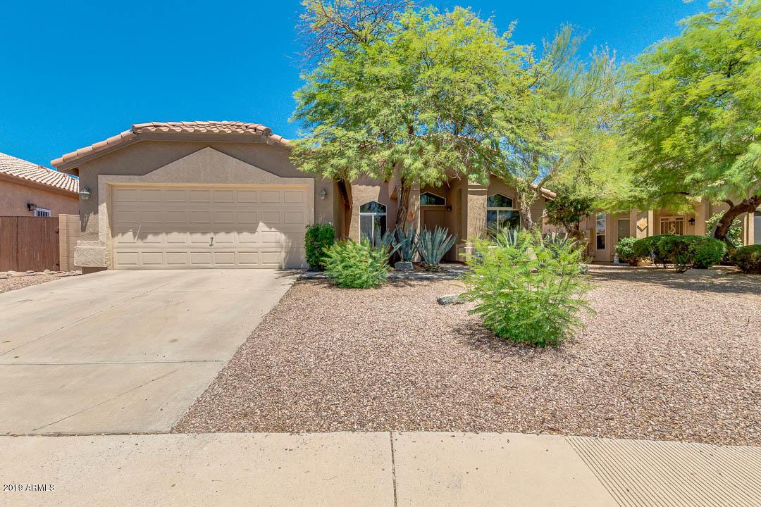 Photo of 809 S DEL RANCHO --, Mesa, AZ 85208