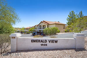 16108 E EMERALD Drive, 106, Fountain Hills, AZ 85268