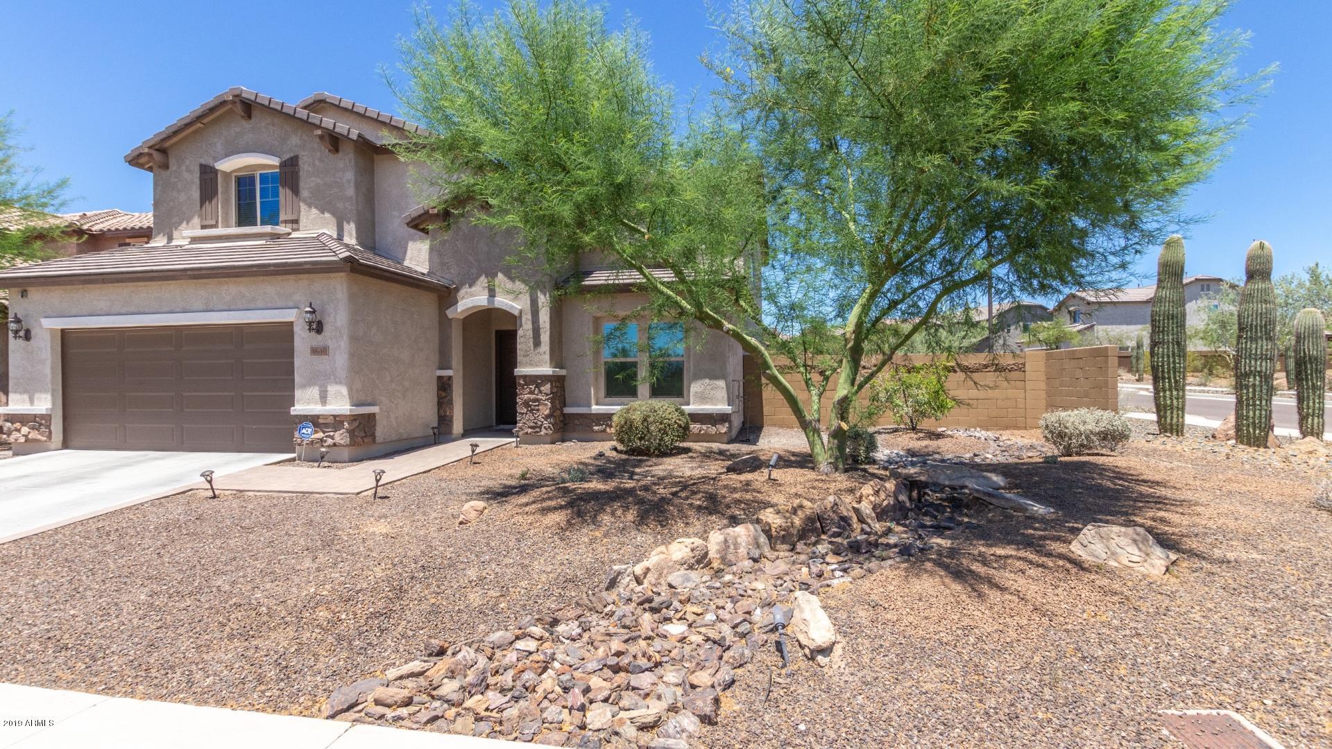 1640 W CAVEDALE Drive, Phoenix North, Arizona