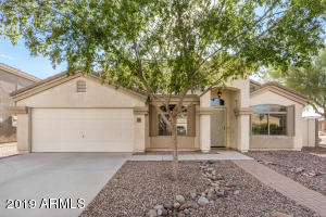 2019 N ENSENADA Lane, Casa Grande, AZ 85122