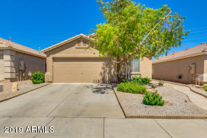 16525 N 113TH Avenue, Surprise, AZ 85378
