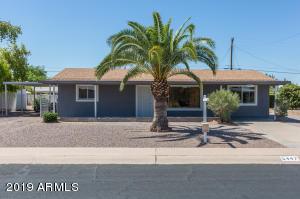 5447 E BALTIMORE Street, Mesa, AZ 85205