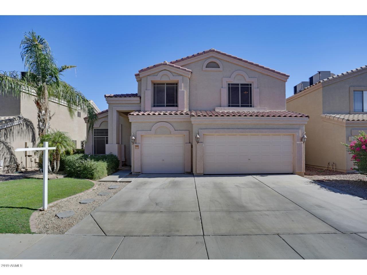 Photo of 12814 W EVANS Drive, El Mirage, AZ 85335