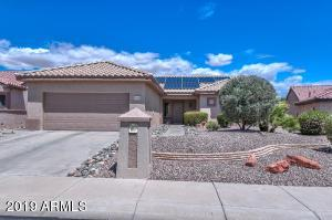 15242 W GRANBURY Court, Surprise, AZ 85374