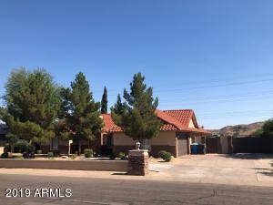 5413 W WHISPERING WIND Drive, Glendale, AZ 85310