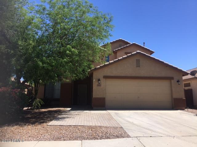 15917 W PORT AU PRINCE Lane, Surprise, Arizona