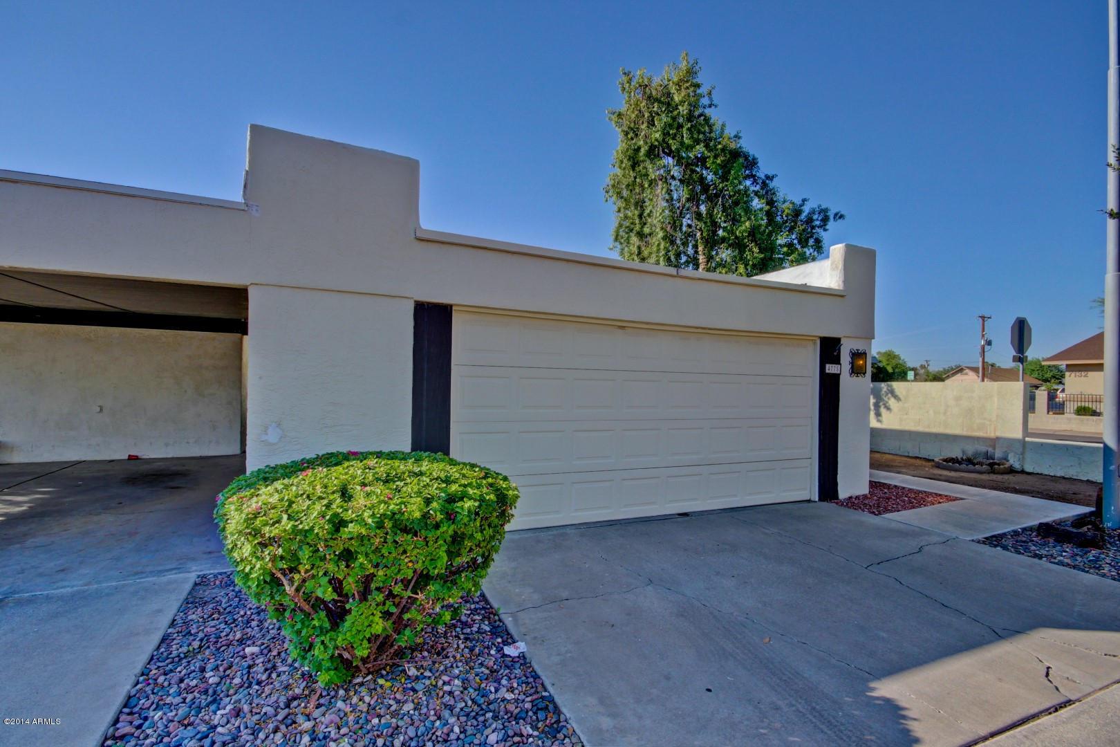 Photo of 4775 W PALMAIRE Avenue, Glendale, AZ 85301