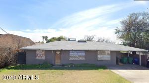 1037 E UNIVERSITY Drive, Mesa, AZ 85203