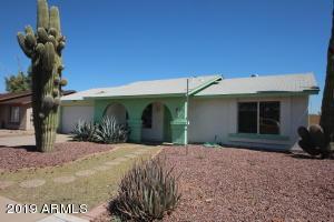 802 W PALOMINO Drive, Chandler, AZ 85225