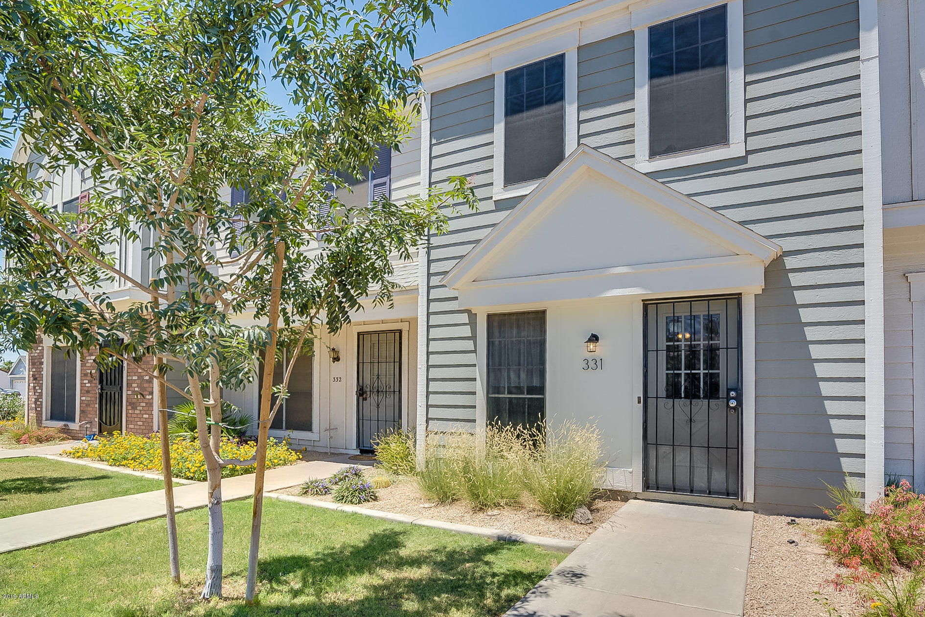 Photo of 1601 N SABA Street #331, Chandler, AZ 85225