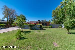 4209 E LEWIS Avenue E, Phoenix, AZ 85008