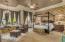 Incredible master suite