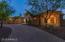 Brick paver circular drive
