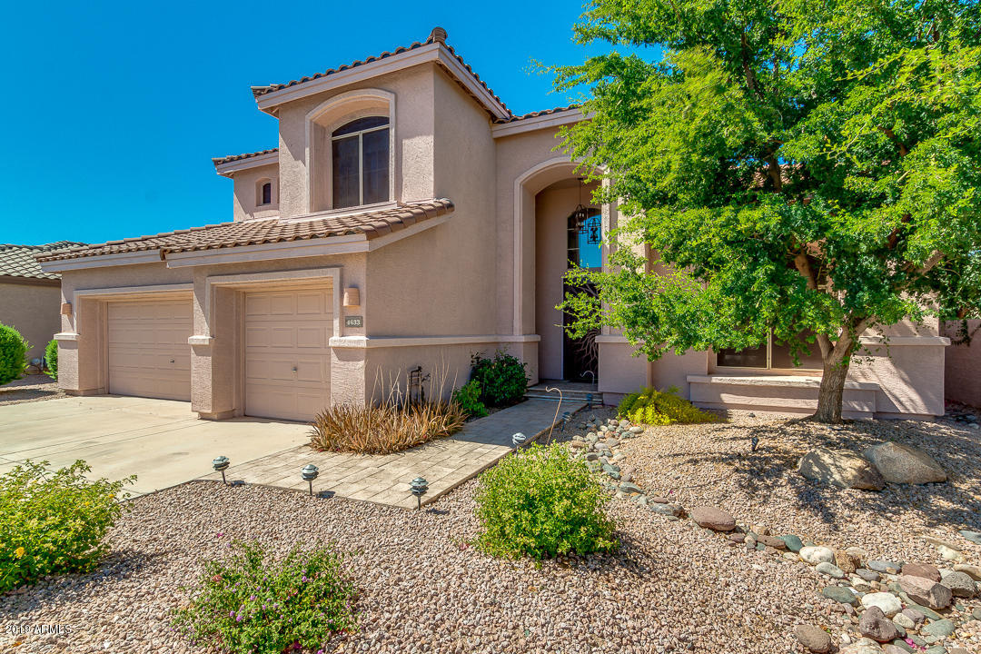 Photo of 4633 E ROBIN Lane, Phoenix, AZ 85050