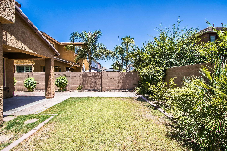 Photo of 4311 E VAUGHN Avenue, Gilbert, AZ 85234