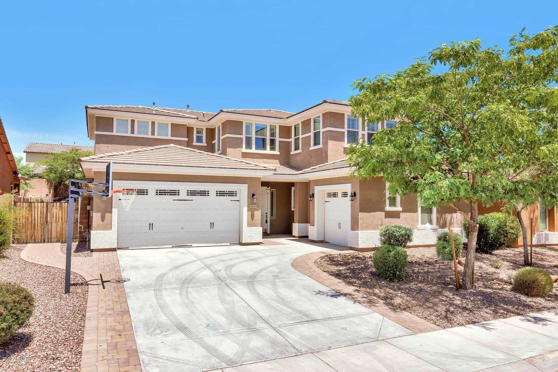 31676 N 130TH Lane, Peoria, Arizona