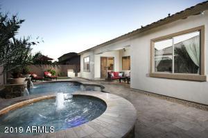 1121 E Holbrook Court, Gilbert, AZ 85298