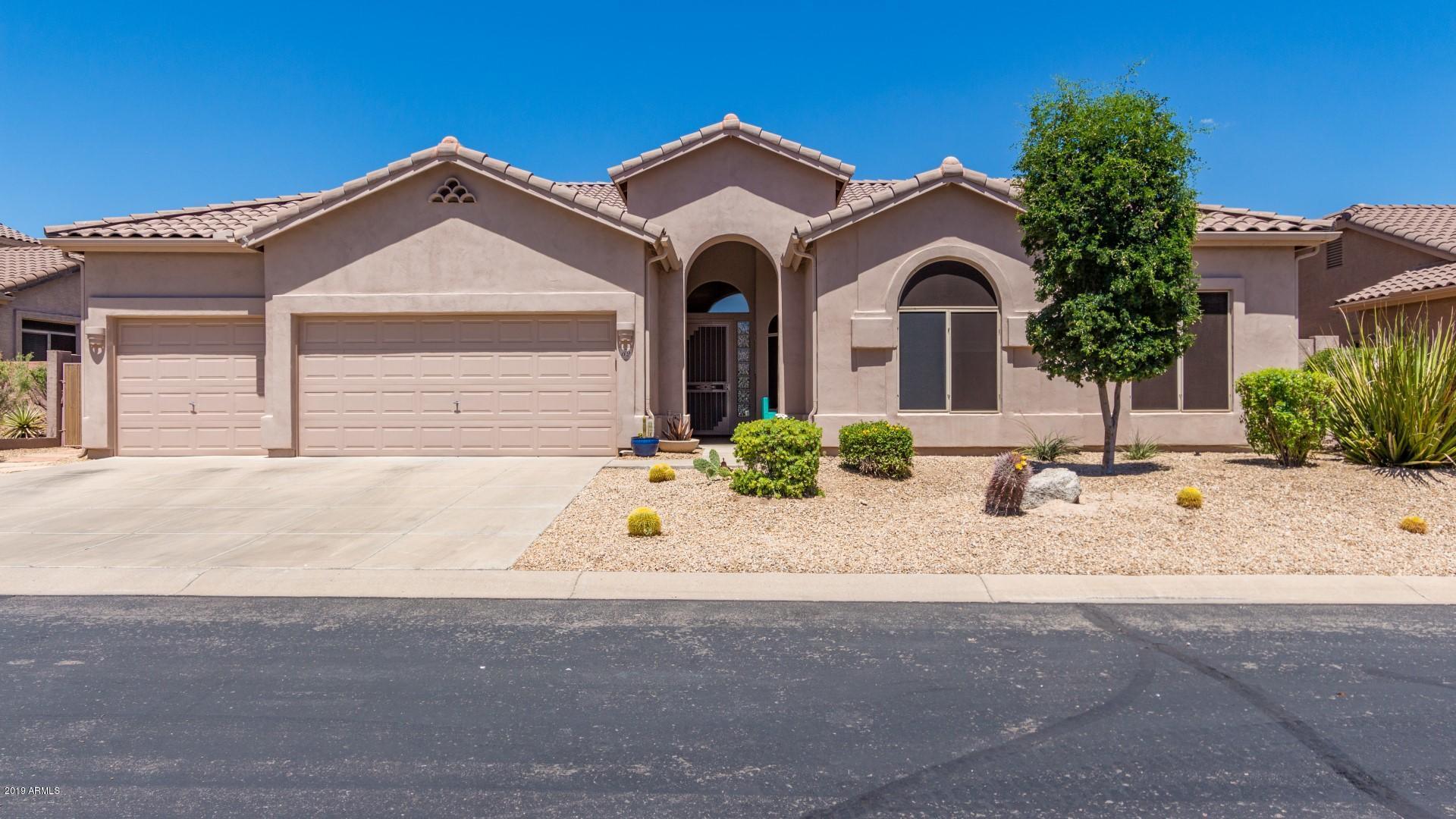 Photo of 3430 N MOUNTAIN Ridge #62, Mesa, AZ 85207