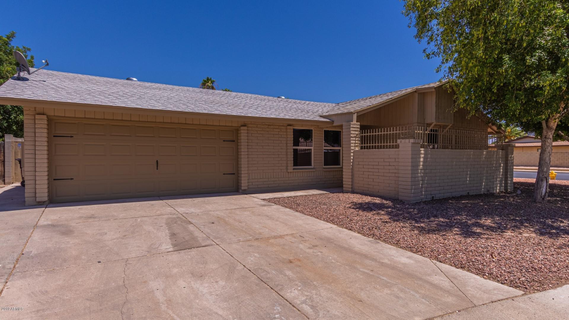 Photo of 3017 S ROGERS --, Mesa, AZ 85202